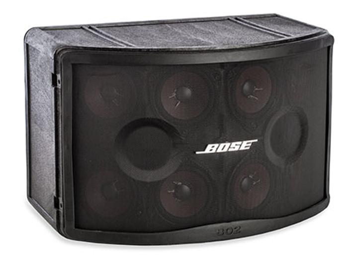 Bose 802 (stubby)
