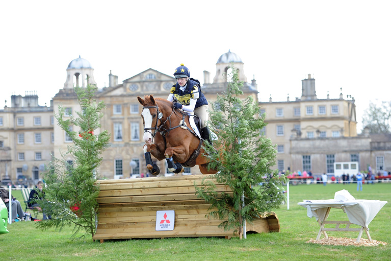 Trade Stands Badminton Horse Trials : Badminton horse trials show hire