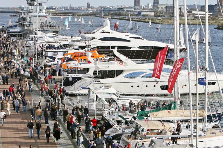 London-Boat-Show-1-767×511